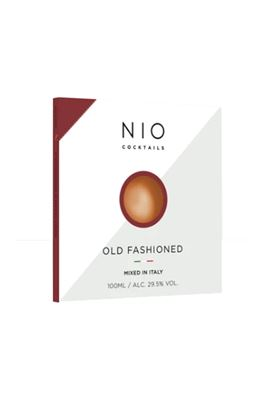 NIO COCKTAILS OLD FASHIONED