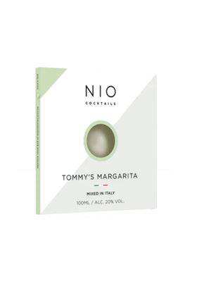 NIO COCKTAILS TOMMY'S MARGARITA