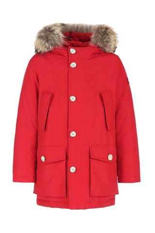 WOOLRICH WOCPS2739CN03RED