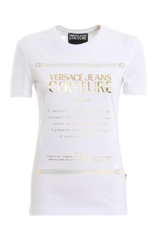 VERSACE JEANS COUTURE B2HVA7T130320K41